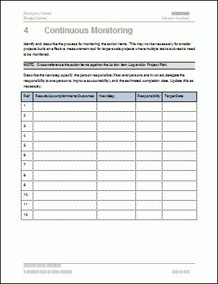 Goal Action Plan Template. goals templates smart goals template is ...