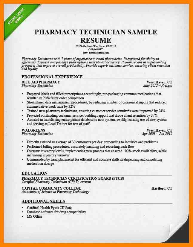 8+ objective for pharmacist resume | day care receipts