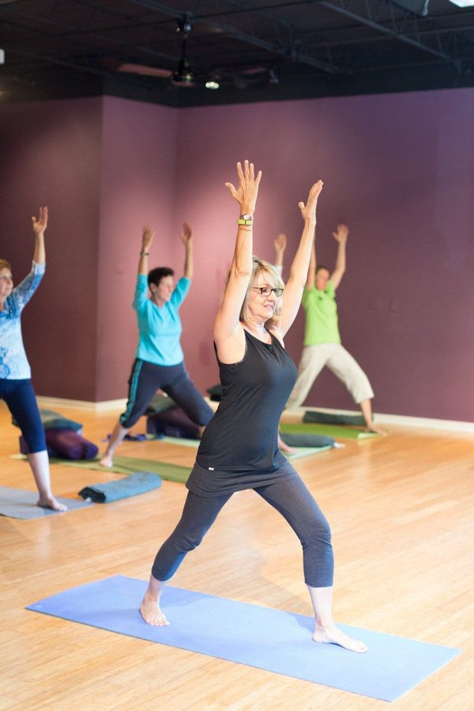 Teaching Empowerment Yoga for Breast Cancer Care — Whole Life ...