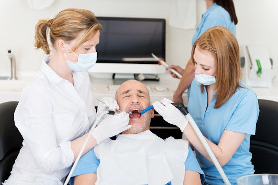 Dental Assistant Salary - Healthcare Salary World
