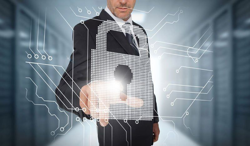 Security Solutions - GoTech IT Solutions