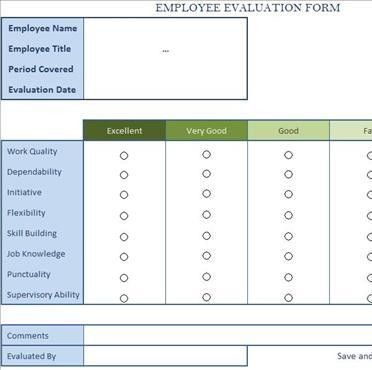 Product Evaluation Form. Forklift Operator Evaluation Form ...