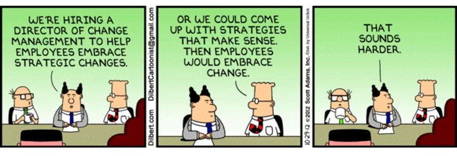 How to Make a Change Management Strategy (and Defuse the Growth ...