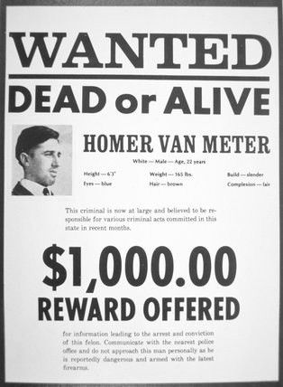 "46 best ""WANTED"" posters images on Pinterest 