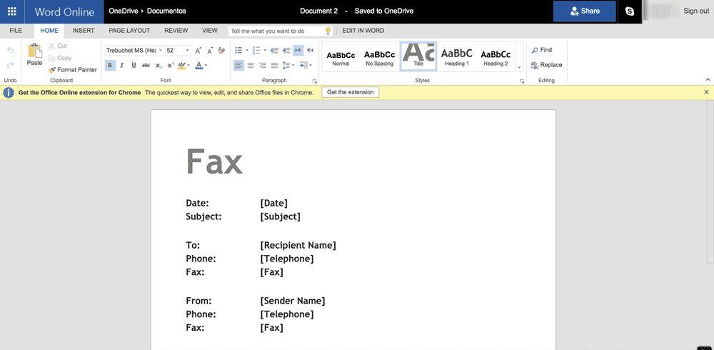 Fax Cover Sheet Templates - Templates.vip