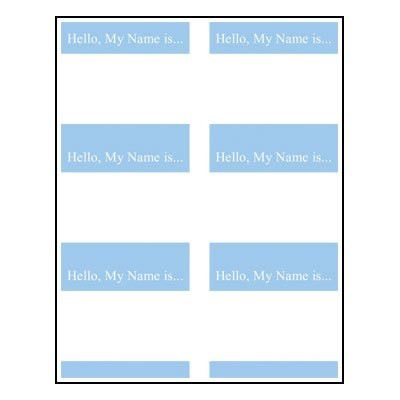 Shipping Label Sheet LLS-4X3 13 6UP Template for Microsoft Word