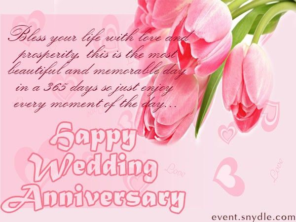 Wedding Anniversary Cards - Festival Around the World