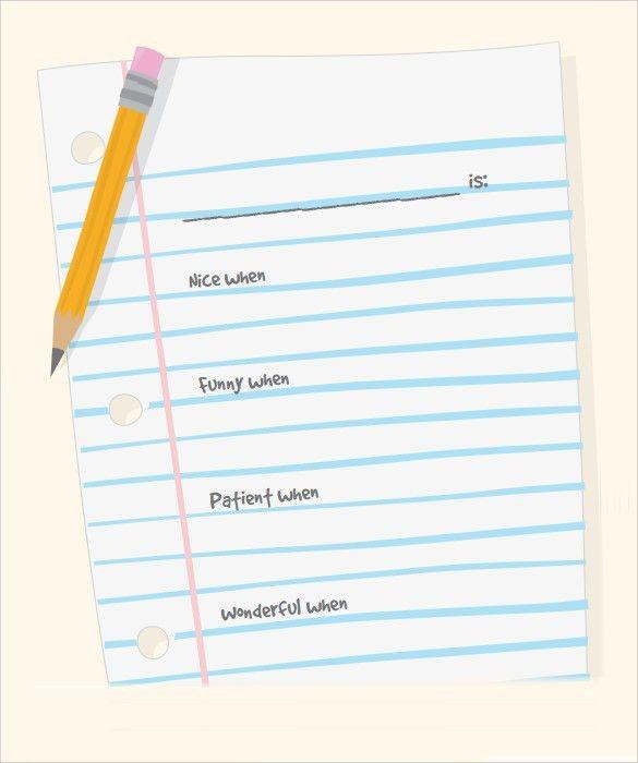 Notebook Paper Download - cv01.billybullock.us