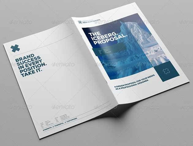 28+ Business Proposal Template Design | Sales Business Tutorials ...