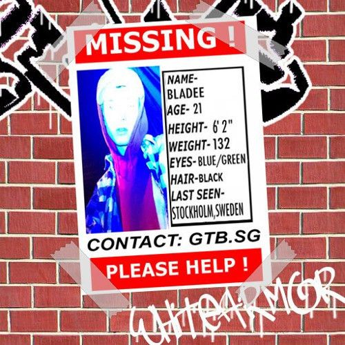 bladee- missing person by drain gang | Free Listening on SoundCloud