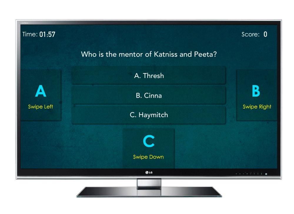 Buy Trivia Quiz Template | Apple TV | tvOS Trivia and Quiz For iOS ...