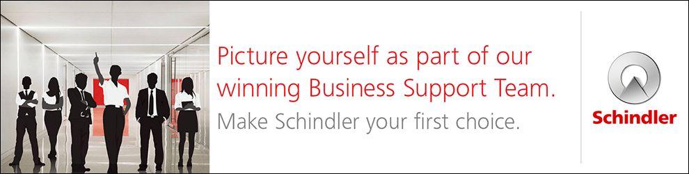 Lean Coordinator Jobs in Hanover, PA - Schindler Elevator Corporation