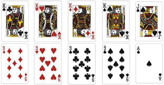 Playing Card Template] Best 25 Blank Playing Cards Ideas On ...