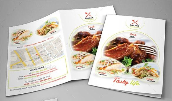Restaurant Menu Template – 20+ Free PSD, EPS Documents Download ...