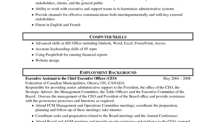 Medical Administrative Assistant Resume Samples highlights of ...