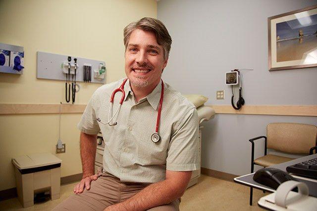 Pediatrics | Silverton Health