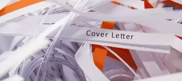 What should I put in my cover letter when I apply for a job that I ...
