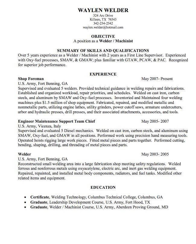 11 army to civilian resume examples riez sample resumes. image0jpg ...