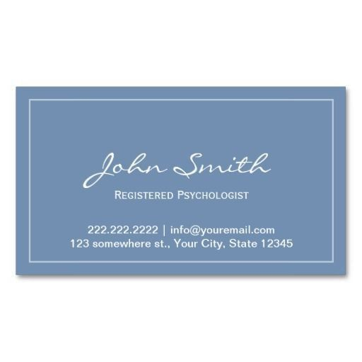 293 best Appointment Business Card Templates images on Pinterest ...