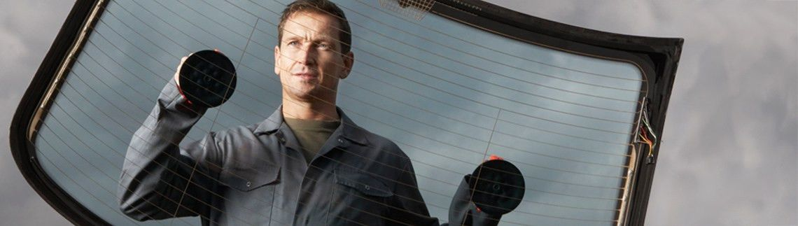 Auto Glass Repair Tulsa, OK | Glass Works Auto Glass