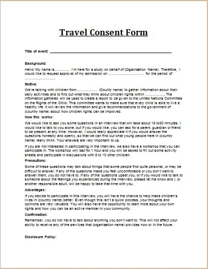15+ Professional Business Form Templates for Word | Word Document ...