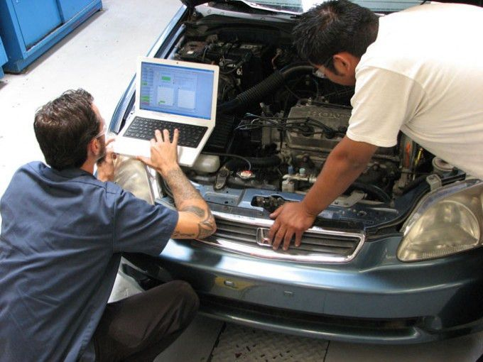 Automtive Technician Job Description | Auto Tech Wages
