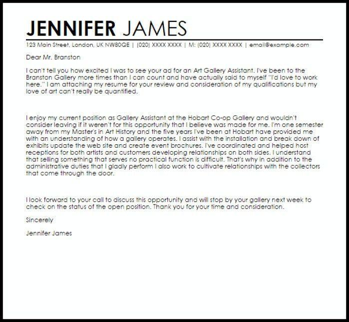 Art Worker Cover Letter Art Worker Cover Letter, Do Online Job - dock worker sample resume