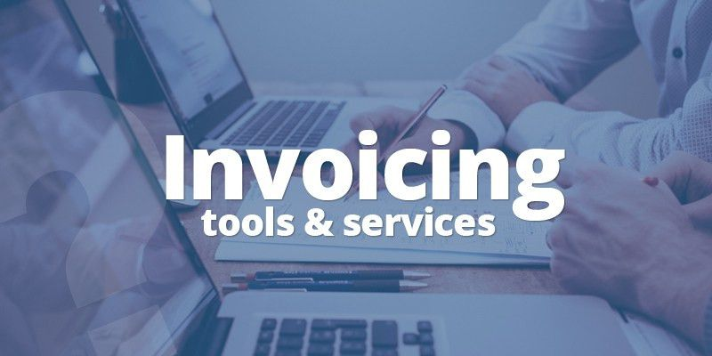 Best Invoicing Services for online Business accounts management