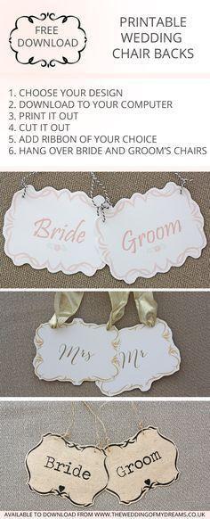 Wedding Planner-Printable Wedding Planner-Wedding Checklists-14 ...