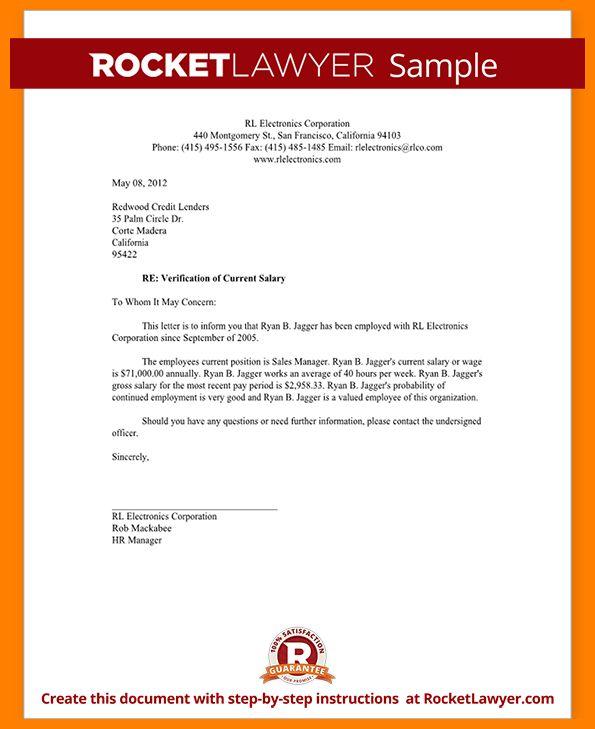 5+ salary adjustment letter sample | forklift resume