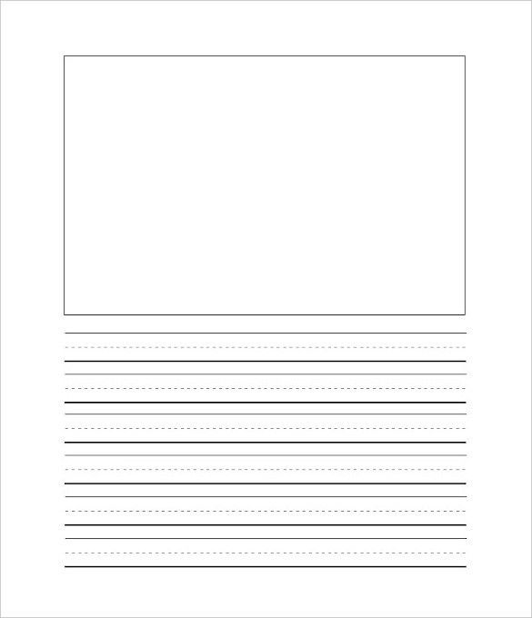 Writing Template – 9+ Free Word, PDF Documents Download! | Free ...