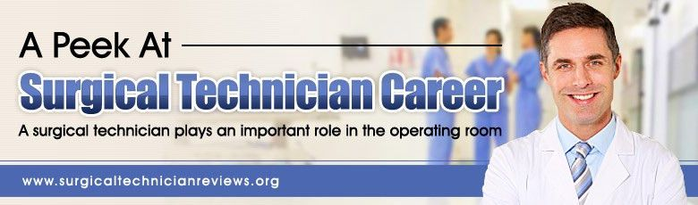 Surgical Technologist: Qualities You Need to Have