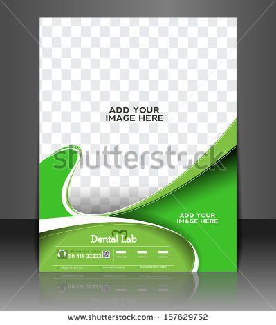 Ad Template Stock Images, Royalty-Free Images & Vectors | Shutterstock