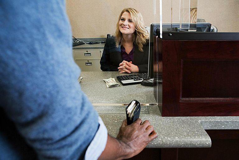 Bank Teller Career Overview