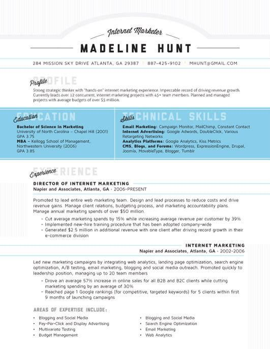 image name 275 free resume templates you can use right now the ...