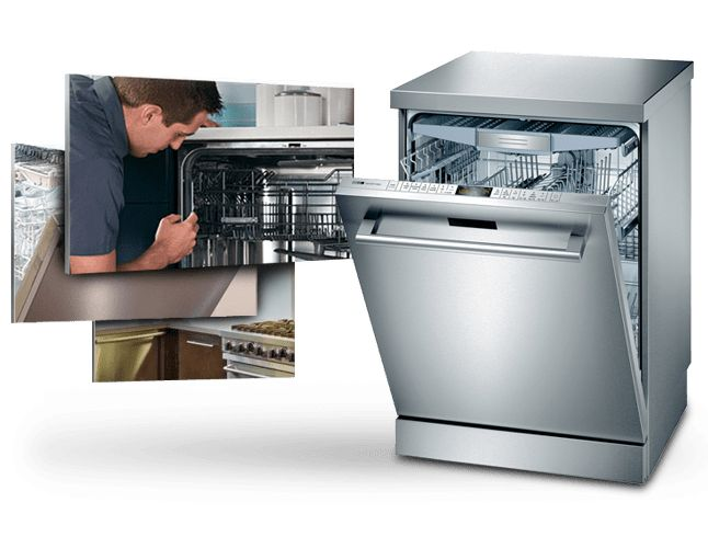 Bosch Appliance Repairs by Lakes Service