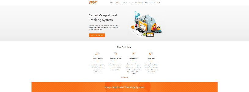 Best Applicant Tracking System For Small Business | 2017 | 1# SMB ...