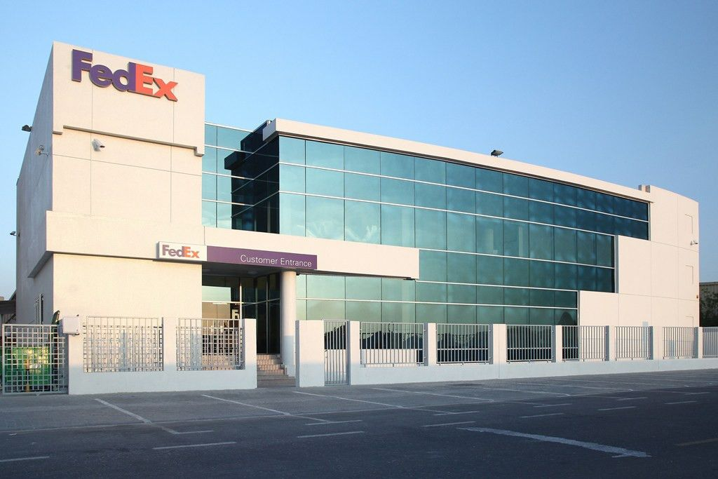 FedEx Express ranked among the top three companies to work for in ...