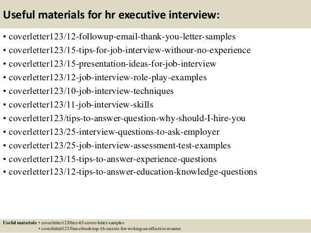Hr Executive Resume. Hr Hr Resume Examples 40+ Hr Resume Cv ...
