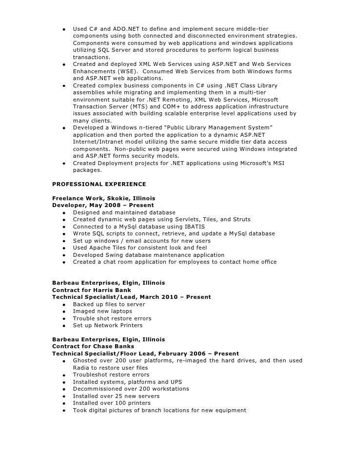 Beautiful Design Resume Components 5 Components Of A Good CV ...