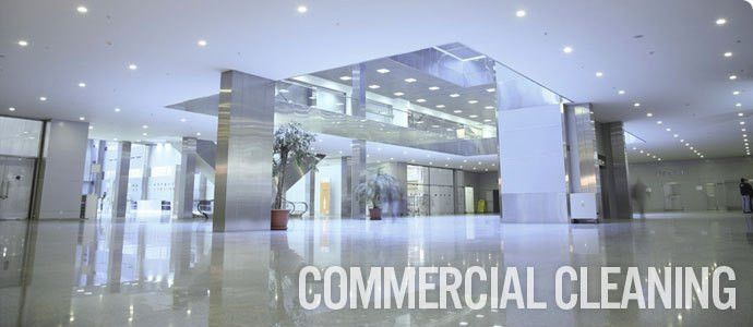 Commercial Office and Business Cleaning Services in New York City ...