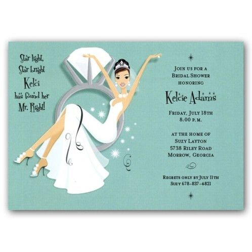 red swirls bridal shower invitation cards awesome designing ...