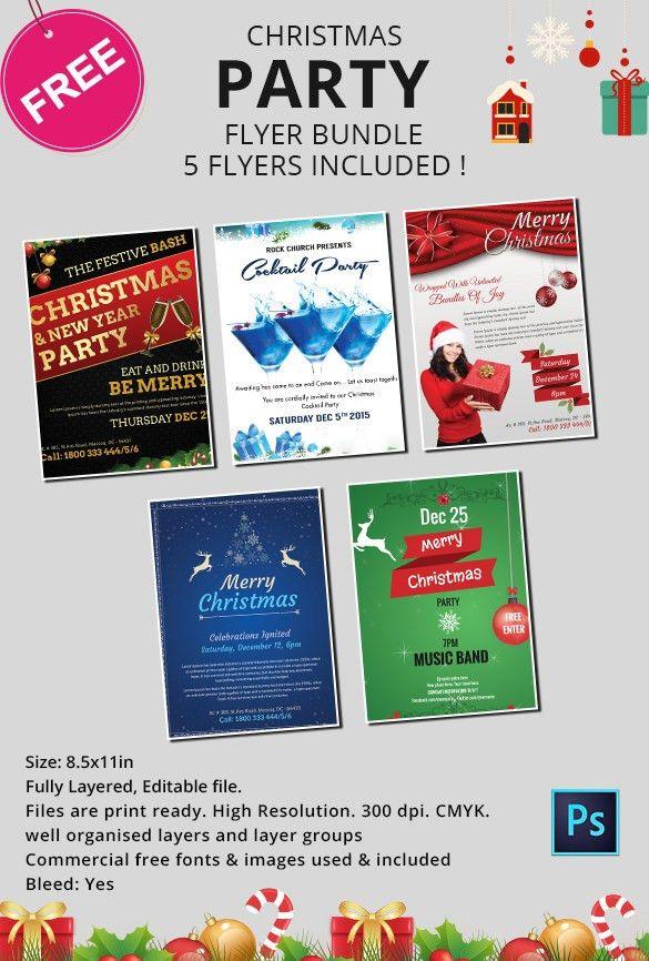 1110+ Christmas Templates | Free & Premium Templates | Free ...