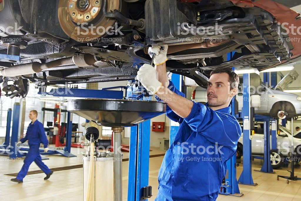 Auto Mechanic Pictures, Images and Stock Photos - iStock