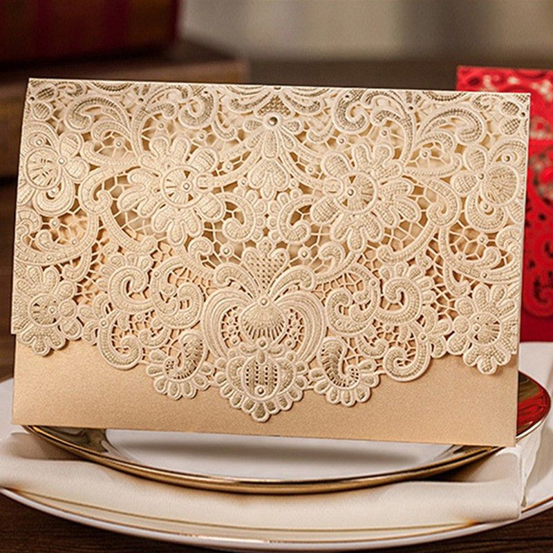 Online Buy Wholesale free sample invitation cards from China free ...