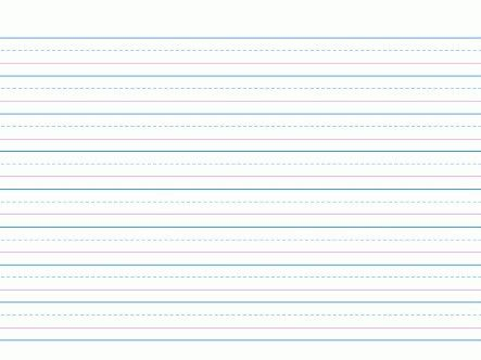 adobe illustrator - How to create a page template of solid and ...