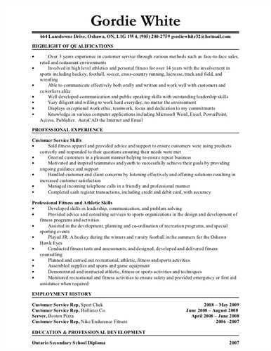 "Athletic Trainer <a href=""http://finder.tcdhalls.com/resume ..."