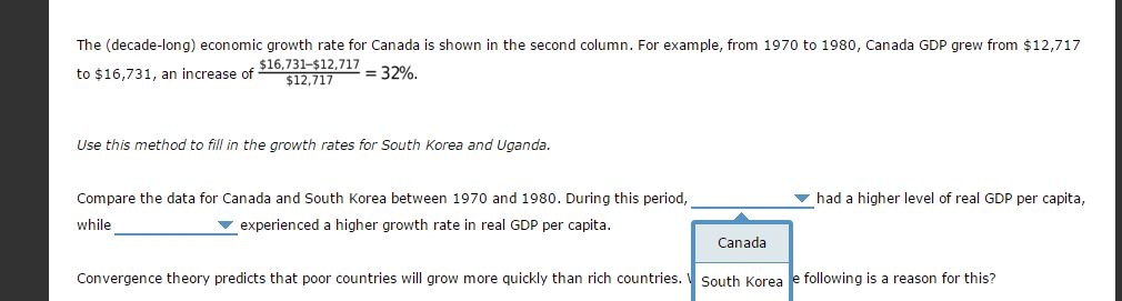 3. Convergence Theory The Following Table Shows Re... | Chegg.com
