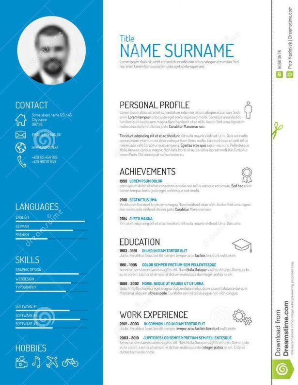 Resume : How To Build The Perfect Resume Business Analyst Cv ...