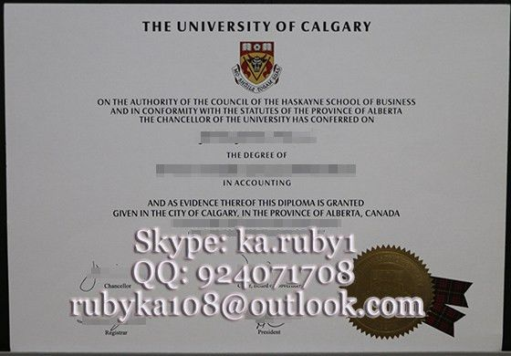 University of Calgary degree, how to buy Canadian degree online?_ ...